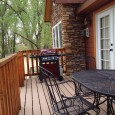 Cedar Creek porch
